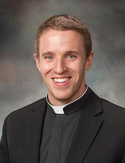 Rev. Edwin Leonard