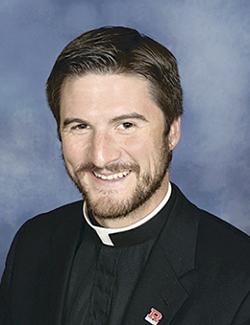 Rev. Kurt Young