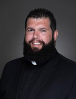 Rev. Chuck Dornquast