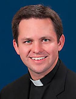 Rev. Jeff Eirvin